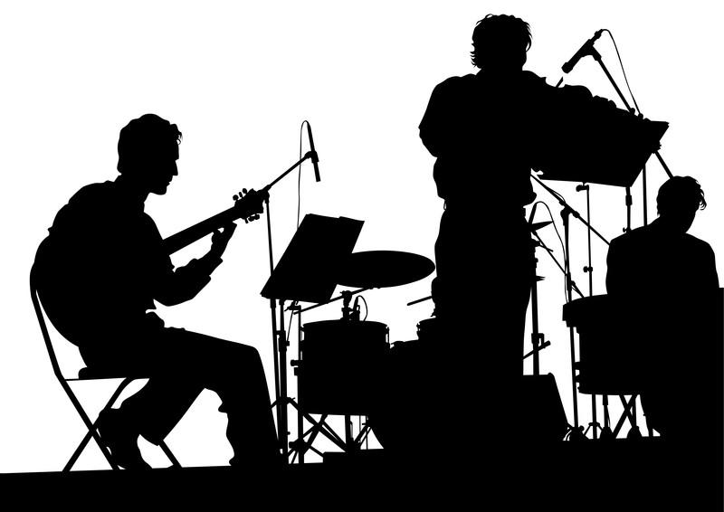 XHoven Akoestisch Podium XHAP bied bands een podium